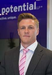 Matthew Sulley - Financial Adviser